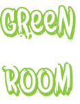 The Green Smoke Room Logo